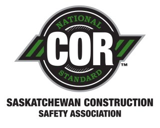 Saskatchewan Construction Safety Association Official Logo